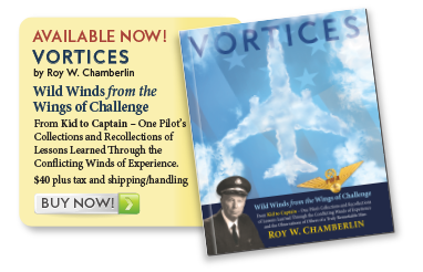 Vortices by Roy W. Chamberlin Available Now! Buy Now.